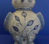 Civetta-decoro-blu-768x1024