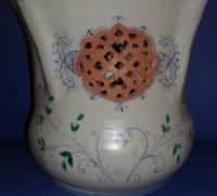 campana-traforato-225x300  Ceramiche Caruso Giuseppe, Ceramiche Caruso Santo Stefano di Camastra