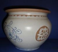 classico-inciso-blu-225x300  Ceramiche Caruso Giuseppe, Ceramiche Caruso Santo Stefano di Camastra