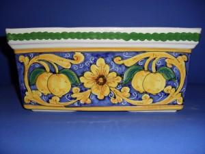 Sottovasi ceramiche caruso giuseppe ceramiche caruso santo stefano di camastra ceramiche caruso - Ceramiche santo stefano di camastra piastrelle ...