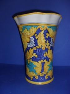 Vasi ceramiche caruso giuseppe ceramiche caruso santo stefano di camastra ceramiche caruso - Ceramiche santo stefano di camastra piastrelle ...
