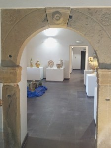 Ceramiche Caruso mostra